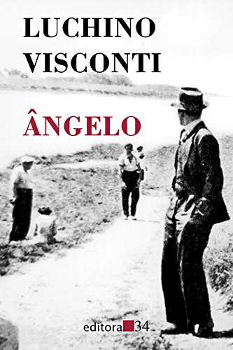 Ângelo, livro de Luchino Visconti