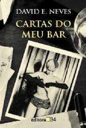 Cartas do Meu Bar, livro de David E. Neves