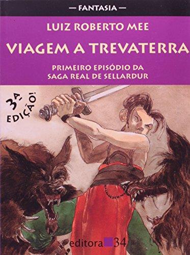 Viagem a Trevaterra, livro de Luiz Roberto Mee