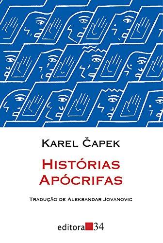 Histórias Apócrifas, livro de Karel Tchápek