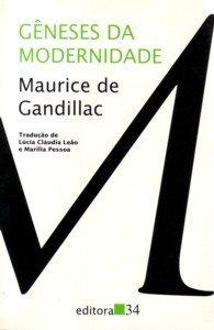 Gêneses da Modernidade, livro de Maurice de Gandillac