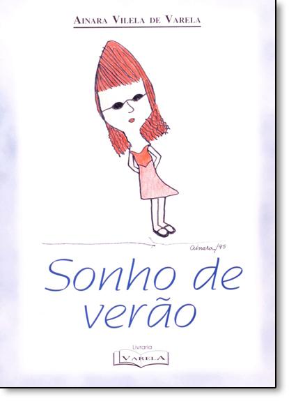 Sonho de Verão, livro de Ainara