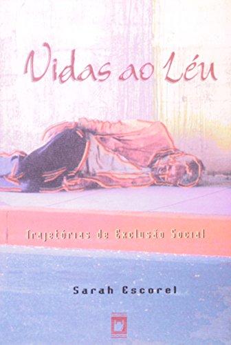 Vidas Ao Leu, livro de Sarah Escorel