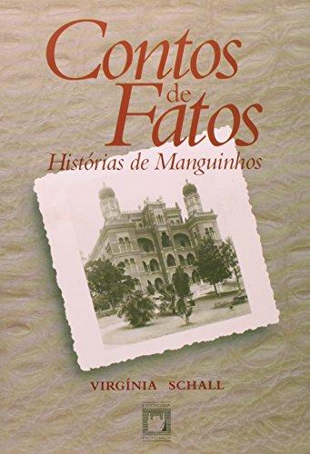 Contos de Fatos, livro de Virgínia Schall