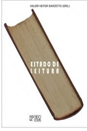 Estado de Leitura, livro de Valdir Heitor Barzotto (Org.)