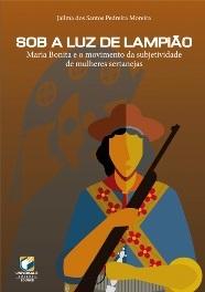 Sob a luz de Lampião, livro de Jailma Moreira