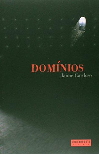 Domínios, livro de Jaime Cardoso