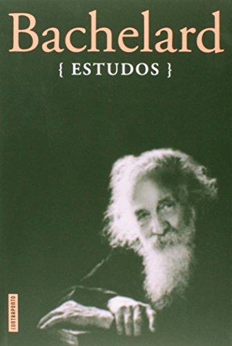 Estudos, livro de Gaston Bachelard