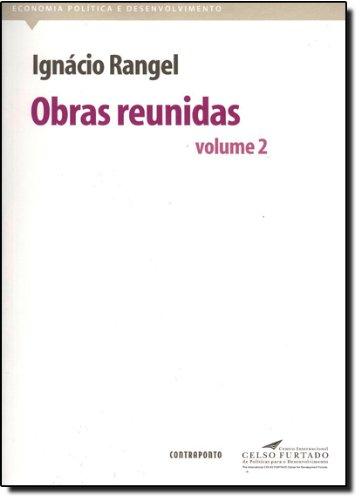 Obras Reunidas - V. 02, livro de