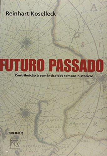 Futuro Passado, livro de Reinhart Koselleck