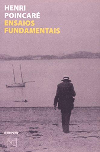 ENSAIOS FUNDAMENTAIS, livro de POINCARE, HENRI