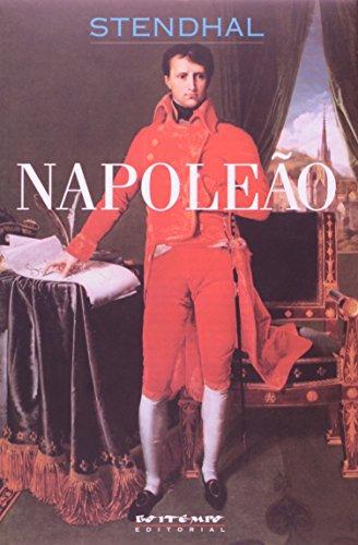Napoleão, livro de Stendhal