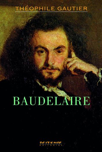 Baudelaire, livro de Théophile Gautier