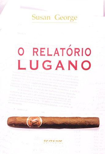 O relatório Lugano, livro de Susan George