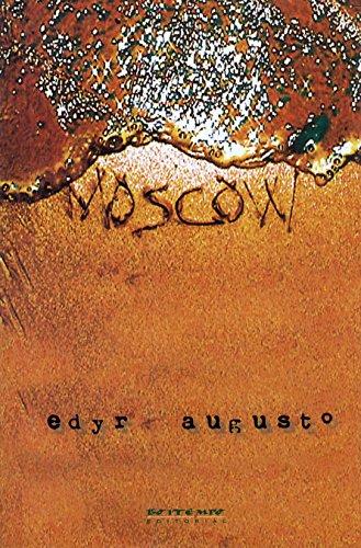 MOSCOW, livro de