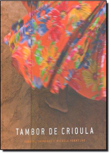 Tambor De Crioula, livro de Gabriel Jauregui, Micaela Vermelho
