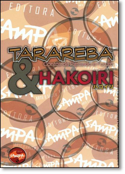 Box Tarareba & Hakoiri, livro de Kyo Hatsuki