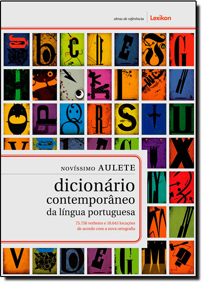 Novíssimo Aulete, livro de Paulo Geiger