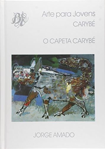 O Capeta Carybe. Arte Para Criança, livro de Jorge Amado