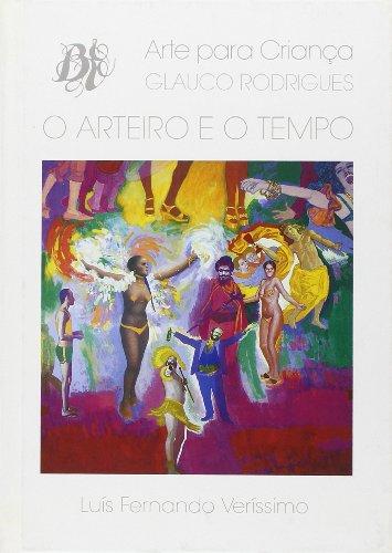 Arteiro E O Tempo, O [Capa Dura], livro de Luís Fernando Veríssimo