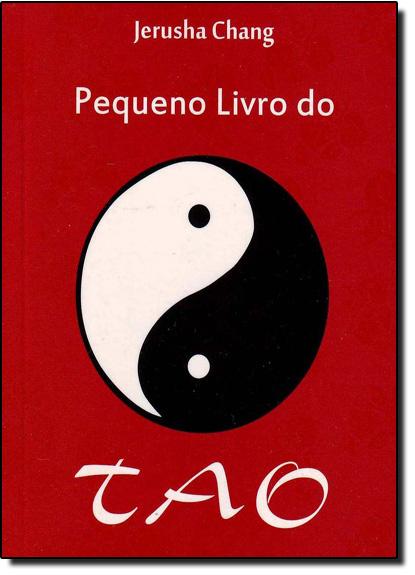 Pequeno Livro do Tao, livro de Jerusha Chang