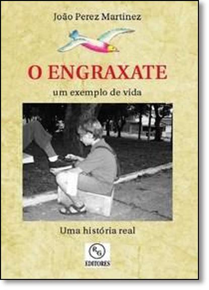Engraxate, O, livro de João Perez Martinez