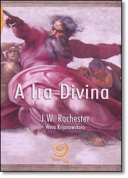 Ira Divina, A, livro de J. W. Rochester