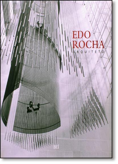 Edo Rocha: Arquitetura, livro de BEI