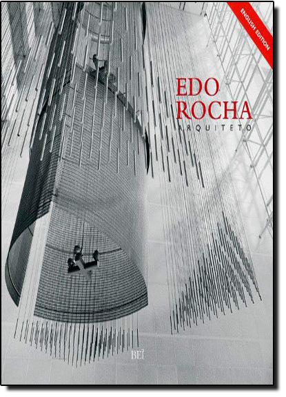 Edo Rocha - Arquitetura, livro de BEI