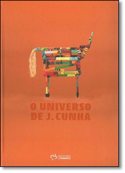 Universo de J. Cunha, O, livro de J. Cunha