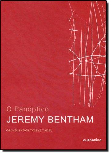 Panóptico, O, livro de Jeremy Bentham