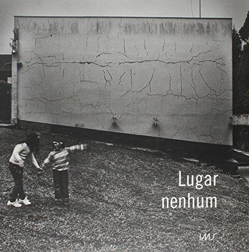 Lugar Nenhum, livro de Vários Autores
