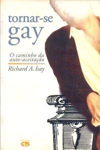 Tornar-se gay. o caminho da auto-aceitação, livro de ISAY