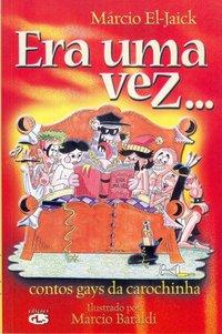 ERA UMA VEZ..., livro de Marcio El-Jack