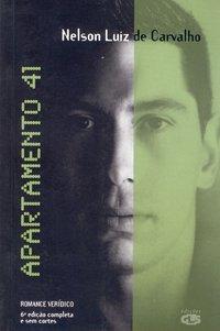 Apartamento 41 (7ª Edição), livro de Geraldo Mota de Carvalho