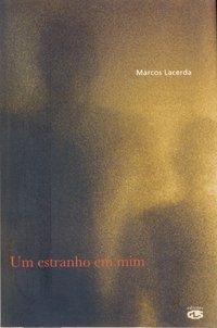 Um estranho em mim, livro de Nilma Gonçalves Lacerda