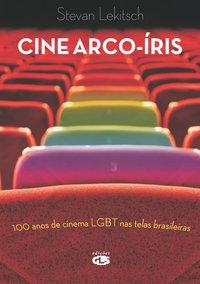 Cine arco-íris, livro de Stevan Lekitsch