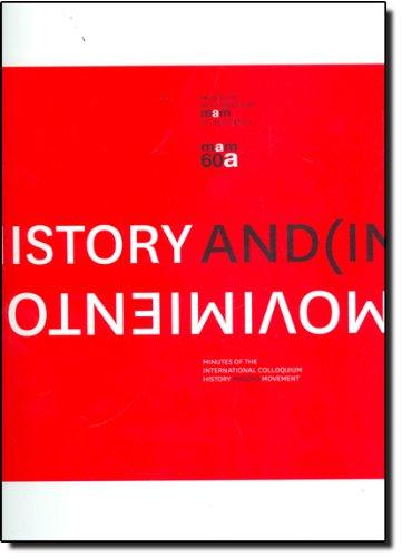 Historia y En Movimiento - History And In Movement - Mam 60 Anos - Inglês Espanhol, livro de Alison Entrekin