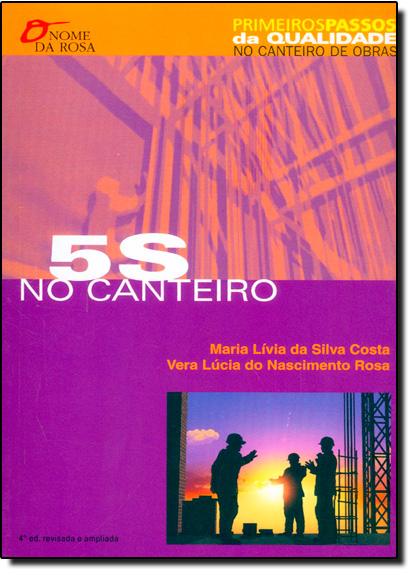 5s no Canteiro, livro de COSTA E ORGS