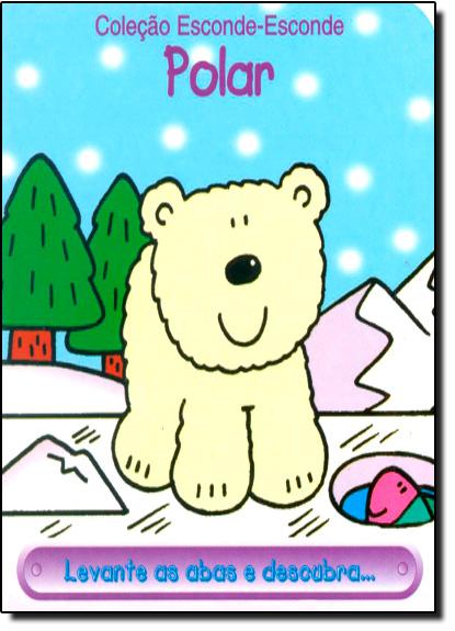 Polar - Coleção Esconde-Esconde, livro de David Crossley