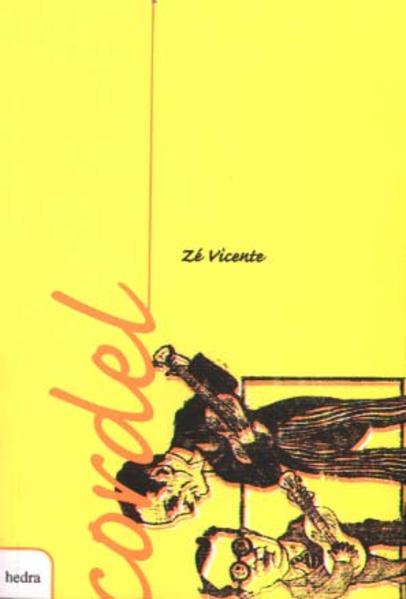 Zé Vicente (Cordel), livro de Zé Vicente