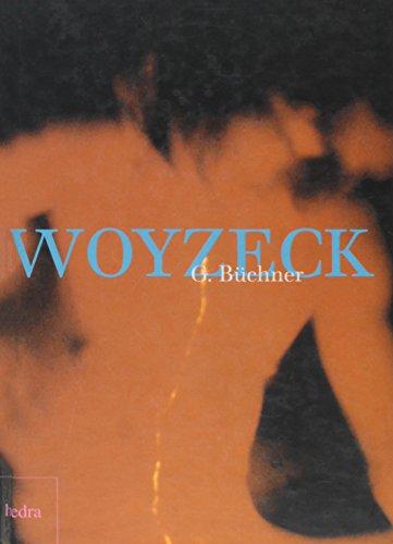 Woyzeck, livro de Georg Büchner