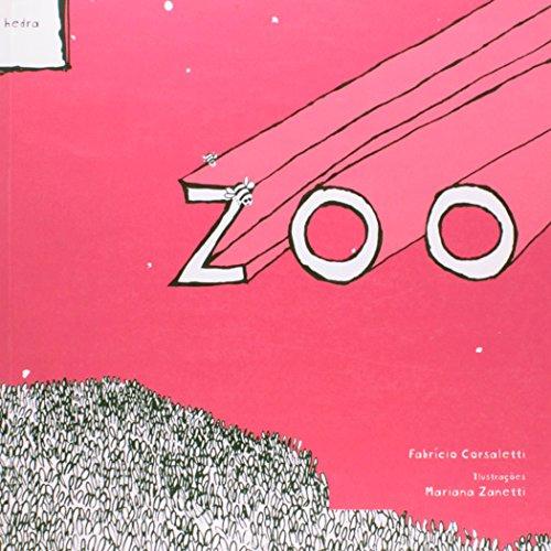 Zôo, livro de Fabrício Corsaletti, Mariana Z