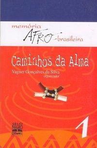 Caminhos da Alma, livro de Wagner Gonçalves da Silva
