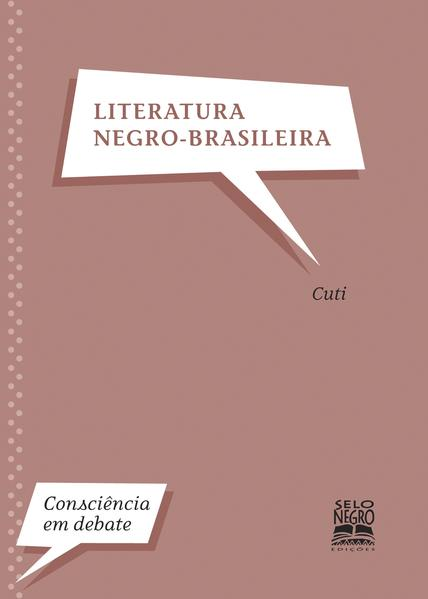 Literatura negro-brasileira, livro de Cuti