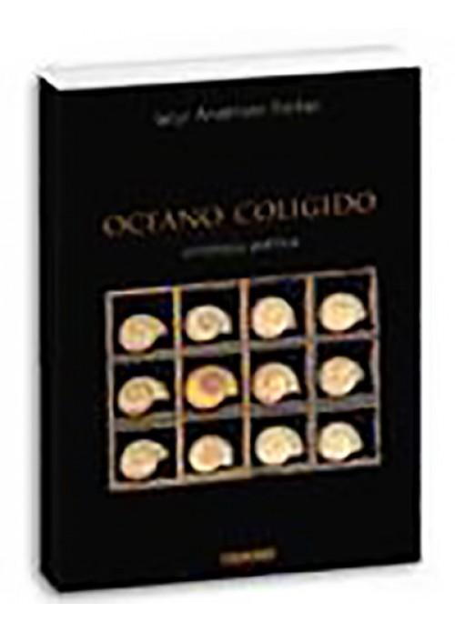 Oceano coligido, livro de Iacyr Anderson Freitas
