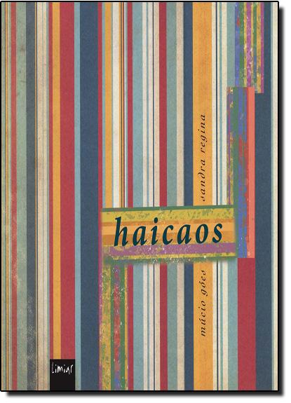 Haicaos, livro de Sandra Regina