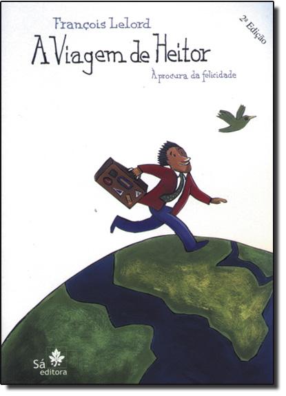 Viagem de Heitor, A, livro de LELORD