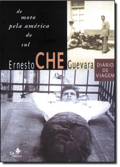 De Moto Pela América do Sul, livro de Ernesto Che Guevara