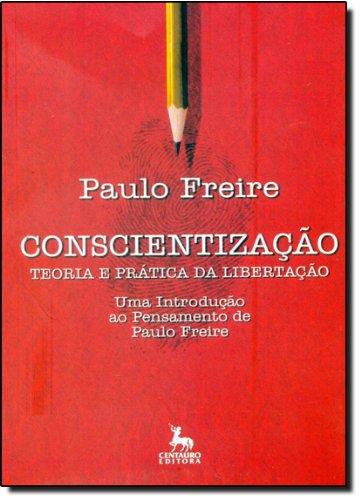 Conscientização, livro de Paulo Freire